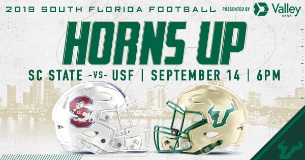 USF Display Ad