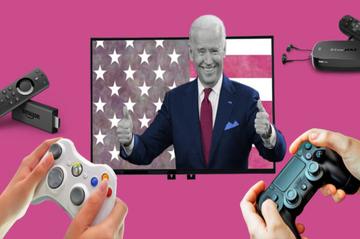 Joe Biden digital advertising