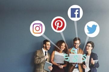 Digital social commerce