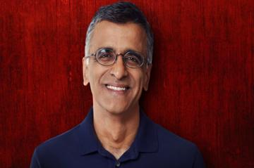 Google Ads co-founder